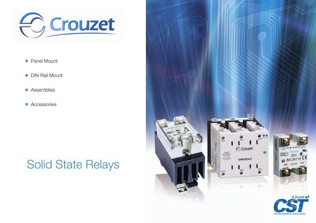 Get Crouzet Electronic Equipment at ITC Products Pty Ltd